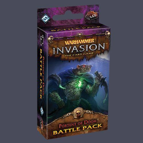 Battle pack portent of doom collectors point for Portent of doom
