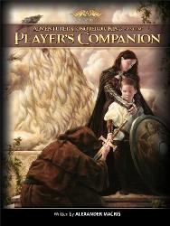 Adventurer Conqueror King System Player S Companion